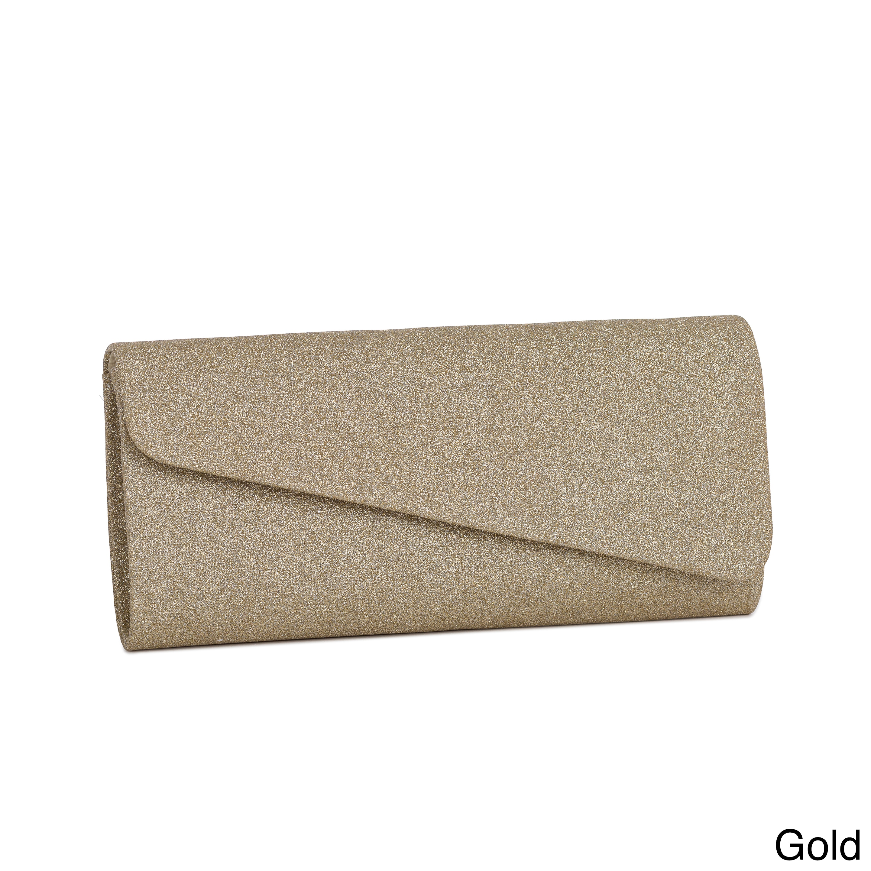 Gold Clutches Evening Bags Online At Our Best By Style Deals