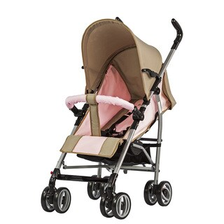 Dream On Me Pink Sunseeker Stroller