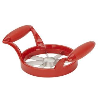 Bradshaw Red Apple Wedger