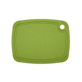 Epicurean Green Plastic Cutting Board