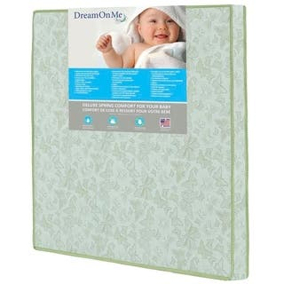 Dream On Me Totbloc Playard Mattress