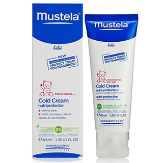 Mustela 1.35-ounce Cold Cream Nutri Protective