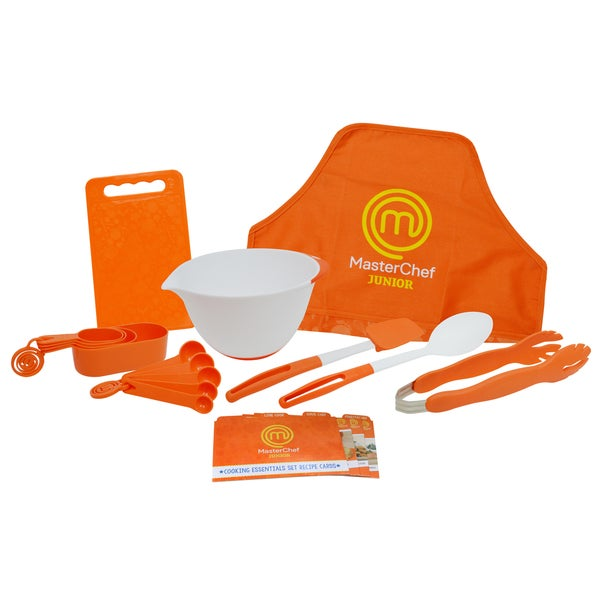 MasterChef Junior Cooking Essentials Set