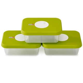 Joseph Joseph Dial 3-Piece Storage Set