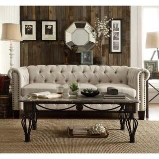 DG Casa Southampton Beige Sofa
