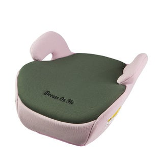 Dream On Me Green Coupe Booster Car Seat