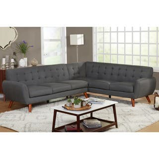 jackie danish kardiel mid right sofa century modern sectional