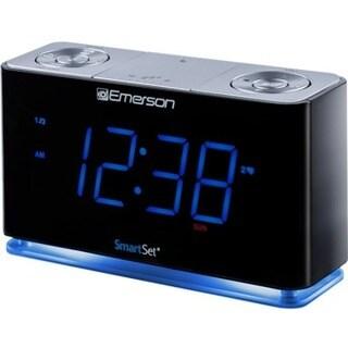 Emerson SmartSet CKS1507 Clock Radio
