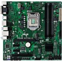 Asus Prime Q270M-C/CSM Desktop Motherboard - Intel Chipset - Socket H