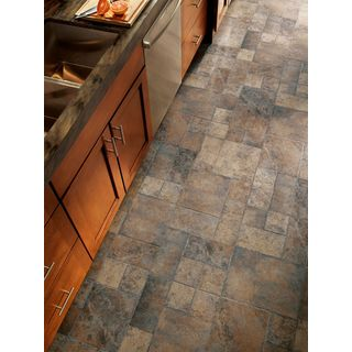 Armstrong Weathered Way Laminate Flooring Pack (21.15 Square Feet Per Case)