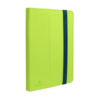 "Volkano Core Series Electric Green 7"" Tablet Cover (VB-312 GR)"