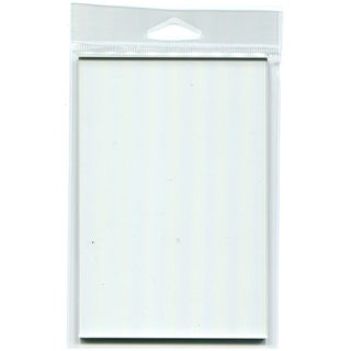 Joggles Clear Acrylic Stamp Mount 5X7-5X7