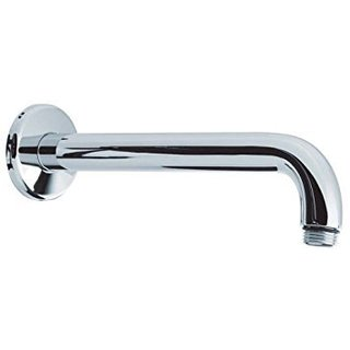 "Hansgrohe HG Showerarm 9"" Chrome"