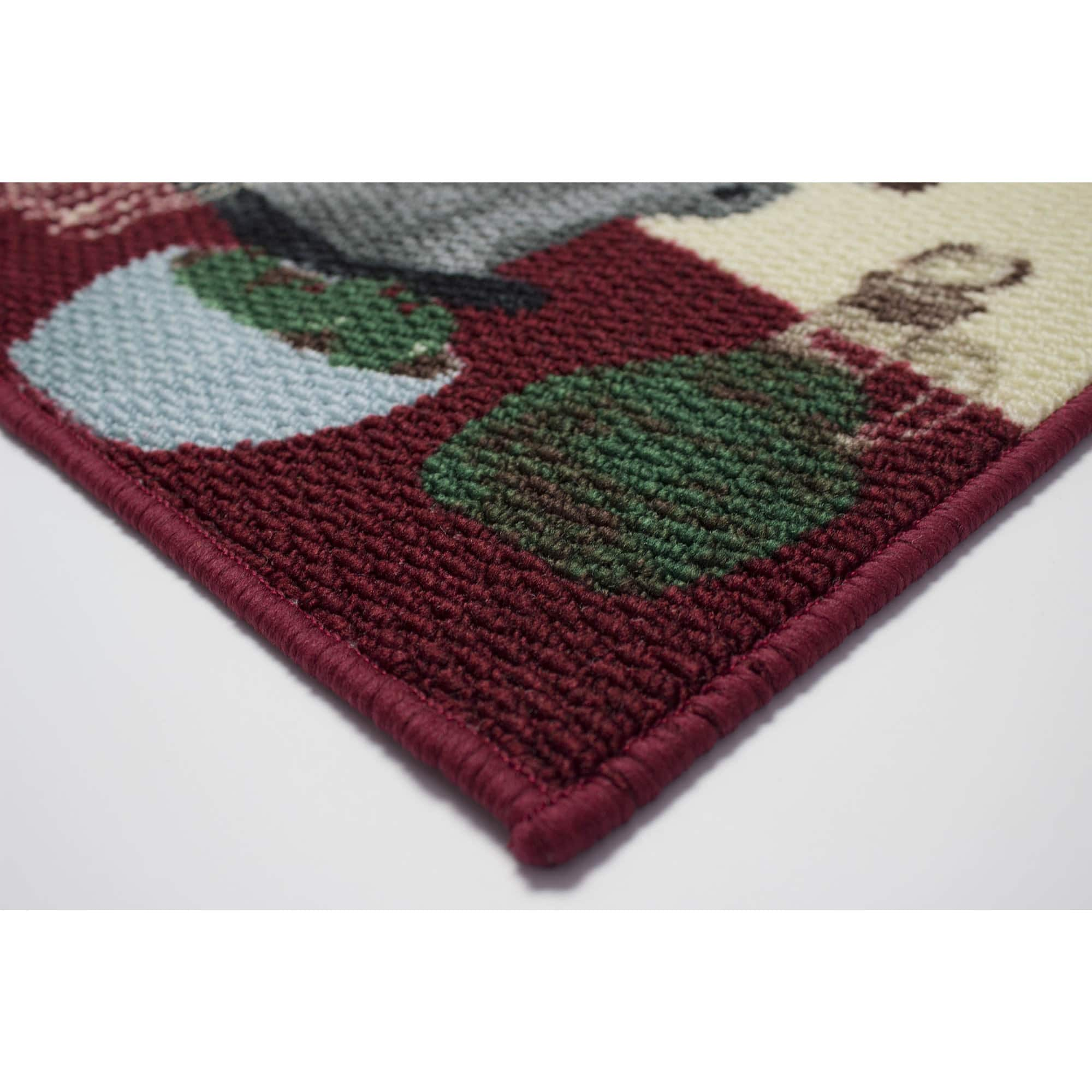 Buy Kitchen Rugs & Mats Online At Overstock