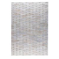 M.A.Trading Hand Made Canopus White Rug (5'x8') (India)