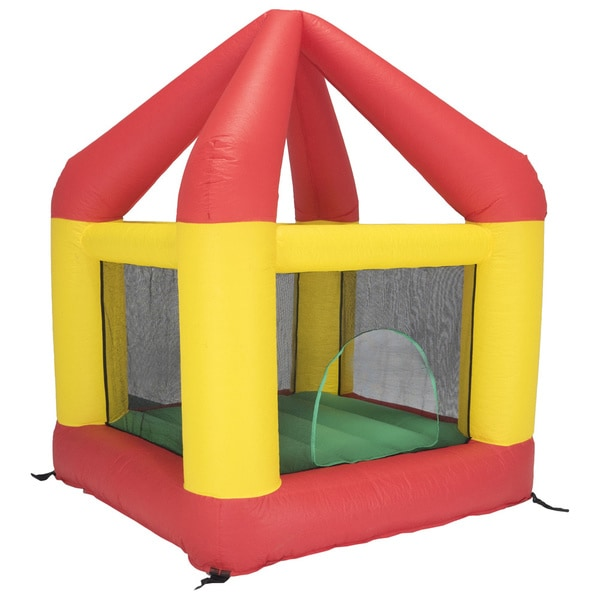 Jumpking 6.25'x6' Bounce House with Open Roof