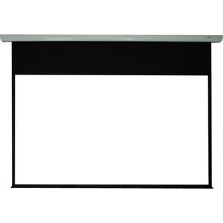 """EluneVision Luna Fixed Frame Electric Projection Screen - 109"""" - 16:1"""