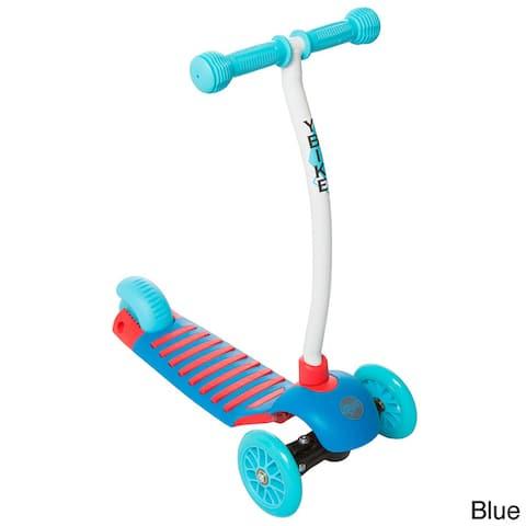 YBike Cruze Scooter
