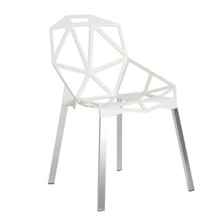 Web Outdoor Tree Metal Chair
