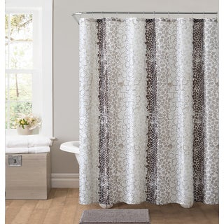 VCNY Home Bahati 14-piece Shower Curtain and Bath Set