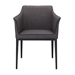 George Black Modern Arm Chair
