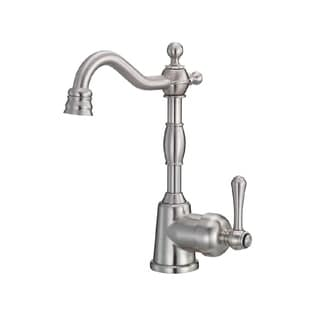 Danze Opulence Bar Faucet D150557SS in Stainless Steel