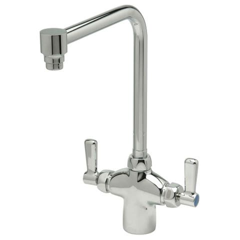 Zurn Aquaspec Laboratory Faucet Z826S1-XL Polished in Chrome