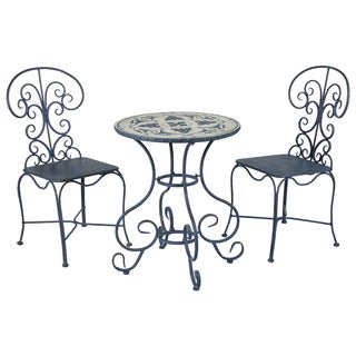 Bombay® Outdoors Toulouse 3-piece Bistro Set
