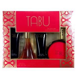 Dana Tabu Women's 5-piece Gift Set