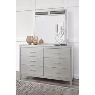 dresser garbo extra reflective from of simplicity glamfurniture dose mirror gets with drawer furniture luxury bedroom pin com glamorous mirrored regency an chest our tall space