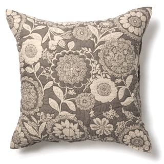 Cottage Home Cherice Decorative Throw Pillow