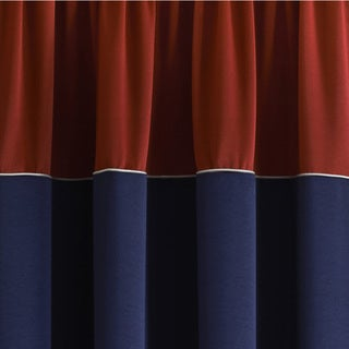Eclipse Kids Luna Room-darkening Window Curtain Panel
