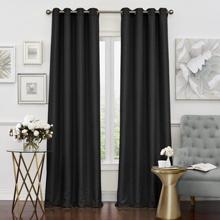 Eclipse Luxor Thermalayer Blackout Window Curtain Panel
