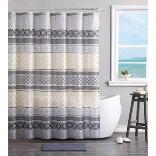 VCNY Home Hawthorne 14-piece Shower Curtain and Bath Set
