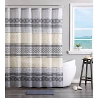 VCNY Home Hawthorne 14-piece Shower Curtain and Bath Set