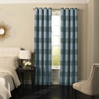 beautyrest gaultier blackout window curtain panel