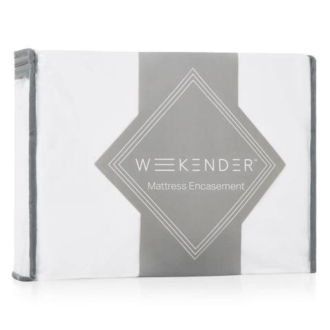 Weekender Waterproof Encasement Mattress Protector