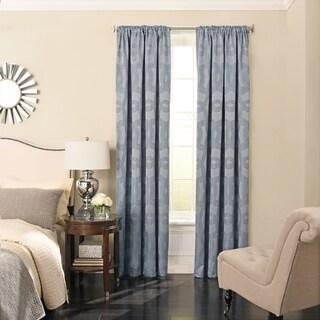 Beauty Rest Odette Blackout Window Curtain Panel