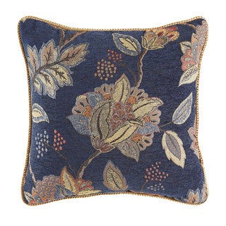 Julien Square Throw Pillow 18-inch