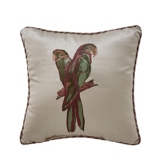 Anguilla Fashion Pillow