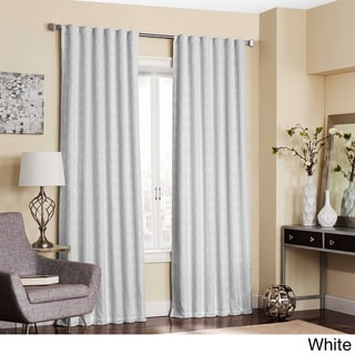 White, 84 Inches Curtains & Drapes - Shop The Best Deals For Apr 2017