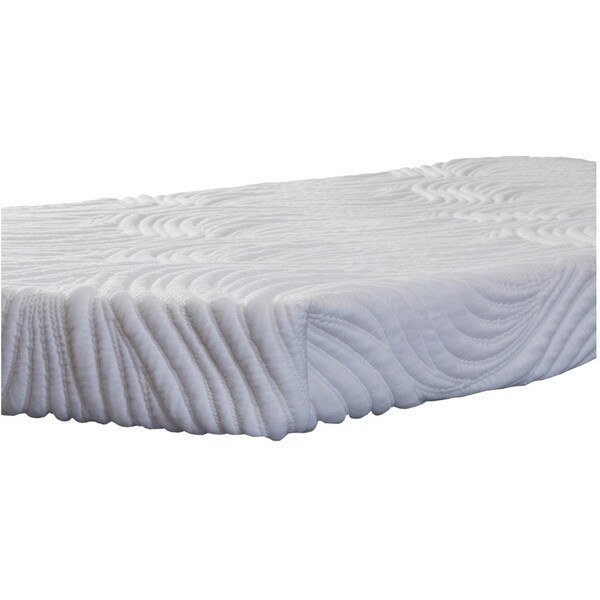 Pure Talalay Bliss 3-inch Plush Latex Mattress Topper - Free Shipping Today  - Overstock.com - 20943609 - Pure Talalay Bliss 3-inch Plush Latex Mattress Topper - Free