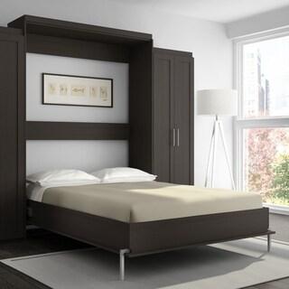 Stellar Home Furniture Shaker Queen Wall Bed