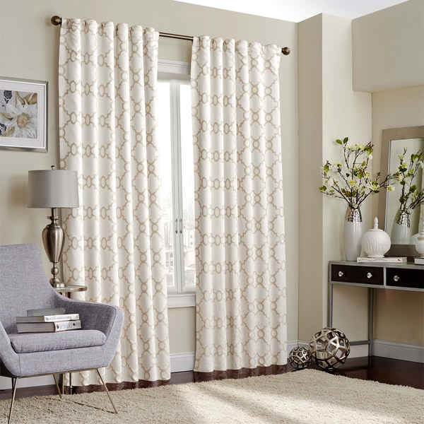 Nice Eclipse Correll Thermalayer Blackout Window Curtain Panel