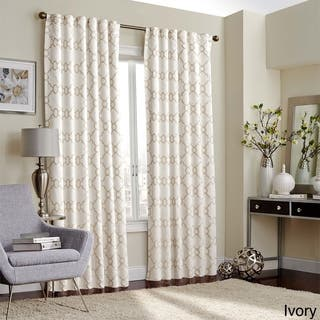 Geometric Curtains & Drapes For Less | Overstock.com
