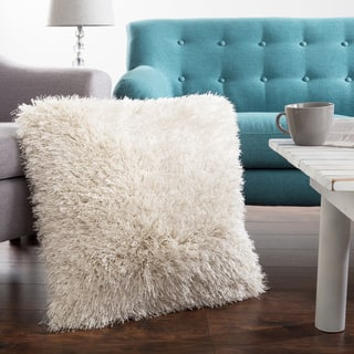 Windsor Home 24-inch Shag Throw Pillow|https://ak1.ostkcdn.com/images/products/14369464/P20943648.jpg?impolicy=medium