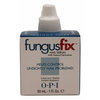 OPI 1-ounce Fungus Fix