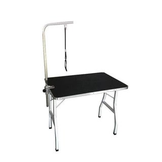 """Lovupet New Large 36"""" Pet Dog Grooming Table w/ Arm Noose"""