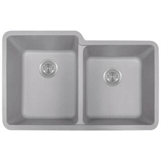 MR Direct 801 Silver Sink