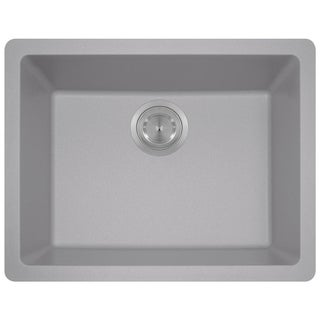 MR Direct 808 Silver Sink